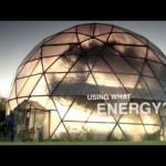La cuarta revolución, autonomía energética