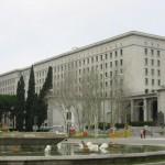El nuevo gobierno no tendrá Ministerio de Medio Ambiente
