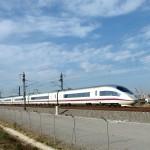 7 de cada 10 trenes funcionarán con energía renovable