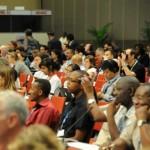 Durban se conforma con un pacto que no cierra el reparto de emisiones