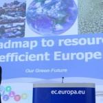 La UE analiza hoy la eficiencia de recursos y las conclusiones de Durban