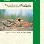 Guía para la elaboración de Estudios Ambientales en zonas que afectan a Red Natura