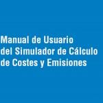Simulador de costes de gestión de residuos y emisiones