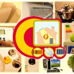 Estudio sobre el consumo energético del sector residencial en España.