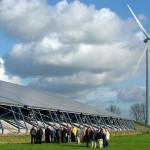 Industria plantea poner primas a la carta para las renovables