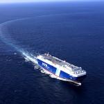 La naviera japonesa NYK lucha por la reducción de su impacto ambiental