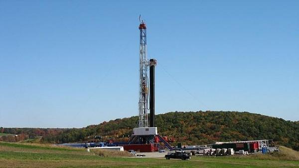 Gas no convencional alava