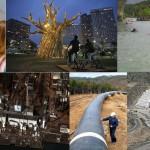 Medio Ambiente en 2011 las ONGs hacen balance