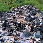 La UE introduce normas más estrictas para recoger y reciclar aparatos eléctricos