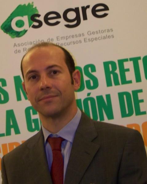 Luis Palomino Leal, Secretario Gral de ASEGRE - Luis-Palomino-Leal-478x600