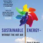 Energía Sostenible, sin palabrería.