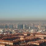 El Plan de Calidad del Aire de Madrid en trámite de Información Pública