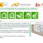 Simulador de rehabilitación energética de edificios