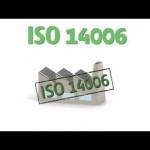 Ecodiseño: La norma ISO 14006