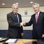 Alianza en Canarias para una empresa más sostenible