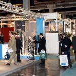 Las Ferias de Medio Ambiente y Energía llenan Valencia de propuestas sostenibles