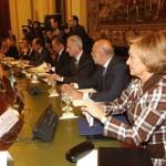 El MAGRAMA llevará las conclusiones de las CCAA a la propuesta del Consejo Europeo
