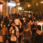 El Distrito Centro de Madrid declarado Zona de Protección Acústica Especial