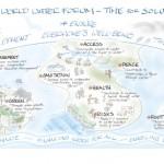 Comienza el 6º Foro Mundial del Agua