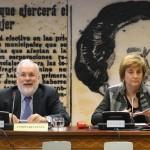 La reforma de la Ley de Costas se presentará en el Parlamento antes de verano