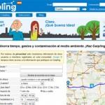 Proyectos de Emprendedores Ambientales: Compartir coche con Carpling
