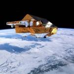 El Cryosat-2 detecta grandes variaciones en el espesor del hielo en el Ártico