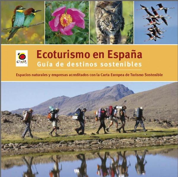 Ecoturismo en España   Comunidad ISM