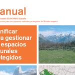 Planificar para gestionar los espacios naturales protegidos