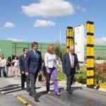Inaugurado el Centro Tecnológico de Reciclaje más grande de Madrid