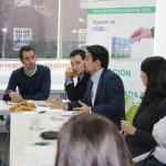 Emprendedores impulsan la transición a la economía verde