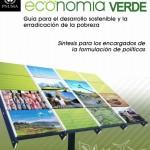 Hacia una economía verde: Guía para el desarrollo sostenible y la erradicación de la pobreza