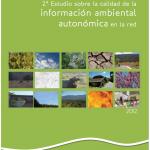 2º Estudio sobre la Calidad de la Información Ambiental Autonómica en la Red