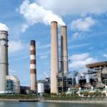 El suministro de energía es vulnerable al cambio climático