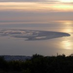 La falta de sedimentos y el cambio climático amenazan el Delta del Ebro