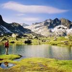 """Parques Nacionales """"referentes de una nueva forma de practicar la conservación de la biodiversidad"""""""