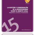 La gestión y conservación de la biodiversidad desde el ámbito local