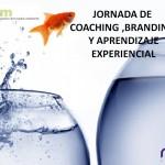 Presentación de la Jornada de coaching, branding y aprendizaje experiencial