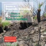 Criterios de Restauración de Zonas incendiadas