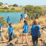 Actividades y voluntariados ambientales para el verano