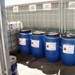 La industria española generó 50,5 millones de toneladas de residuos en 2010