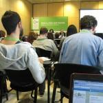 #NatuRed: Redes sociales y Medio Ambiente en #Conama2012