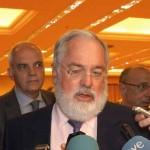 Declaraciones de Arias Cañete sobre el proyecto de Ley sobre sostenibilidad energética