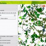 Bionline, herramienta informática para evaluar los recursos de biomasa en España