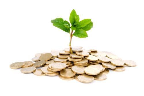 Resultado de imagen de financiación de proyectos verdes