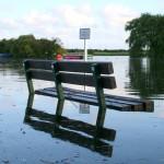 El cambio climático ya tiene un coste que supone el 3.2% del PIB mundial