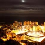 Málaga desarrollará un programa piloto para optimizar la gestión energética de urbes inteligentes