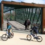 El Ayuntamiento de Madrid, galardonado con el premio de Movilidad Sostenible