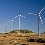 Declarado ilegal un parque eólico en Les Garrigues