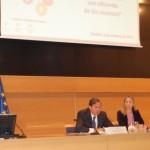 Federico Ramos planteó la necesidad del uso eficiente de los recursos para la recuperación económica
