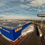 """Ikea invertirá 1.500 millones en energías renovables para ser """"independiente"""" energéticamente en 2020"""